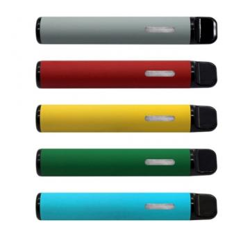 Best Quality 300 Puffs Disposable Pod Vape Hqd Cuvie