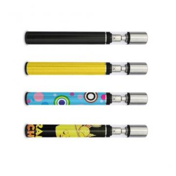 Crossing Core Wax Dab Pen Portable Dab Rig With Ceramic Nail Glass water bubbler Wax Vaporizer Concentrate Shatter Rig Vape Pen