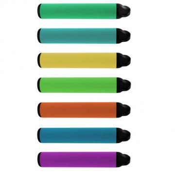 2020 Popular 18 Different Color Puff Plus Bar Ezzy Air in Stock